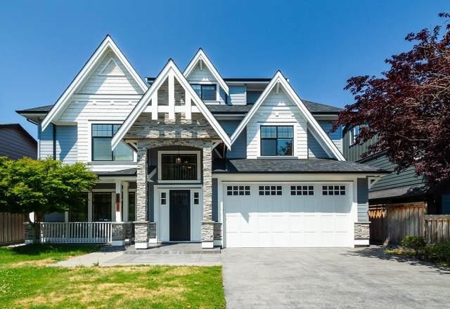 5491 Warbler Avenue, Richmond, BC V7E 4W1 (#R2602264) :: Premiere Property Marketing Team