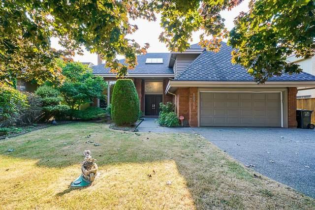 10711 Bamberton Drive, Richmond, BC V7A 1K6 (#R2602378) :: 604 Realty Group