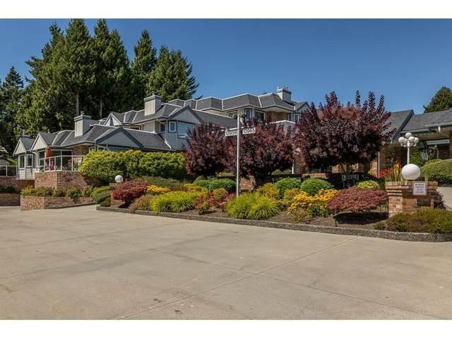 13959 16 Avenue #207, Surrey, BC V4A 1P8 (#R2602393) :: Premiere Property Marketing Team