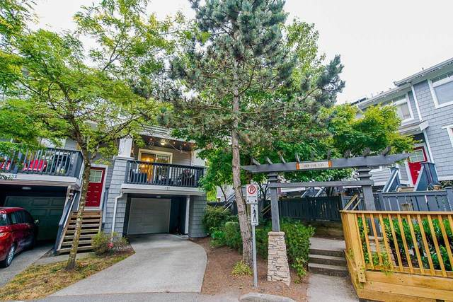 15236 36 Avenue #131, Surrey, BC V3S 2B3 (#R2602404) :: Premiere Property Marketing Team