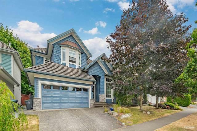 3426 152B Street, Surrey, BC V3Z 0M5 (#R2602408) :: Premiere Property Marketing Team