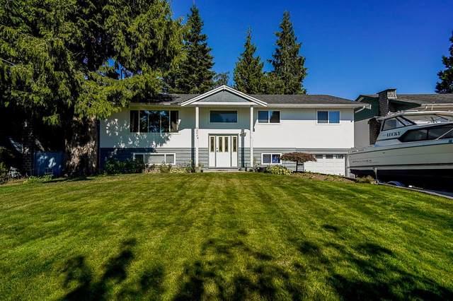 9342 119 Street, Delta, BC V4C 6M6 (#R2602414) :: Initia Real Estate