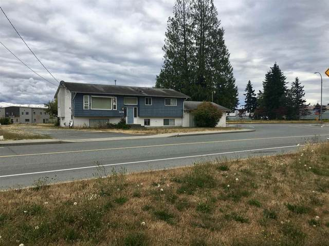 2078 Peardonville Road, Abbotsford, BC V2T 6J8 (#R2602415) :: Initia Real Estate