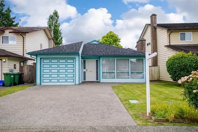4280 Waller Drive, Richmond, BC V7E 5J5 (#R2602436) :: Initia Real Estate