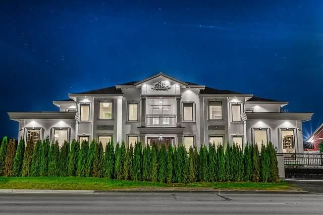 6400 Steveston Highway, Richmond, BC V7E 2K8 (#R2602455) :: Initia Real Estate