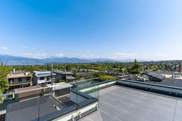 3267 W 21ST Avenue, Vancouver, BC V6L 1L3 (#R2602492) :: Initia Real Estate
