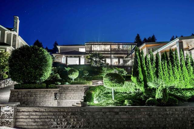 960 Leyland Street, West Vancouver, BC V7T 2L4 (#R2602499) :: Ben D'Ovidio Personal Real Estate Corporation   Sutton Centre Realty