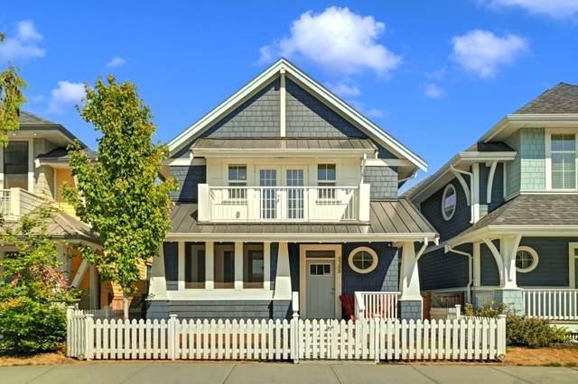 5388 Peach Road, Chilliwack, BC V2R 0Z6 (#R2602568) :: Premiere Property Marketing Team