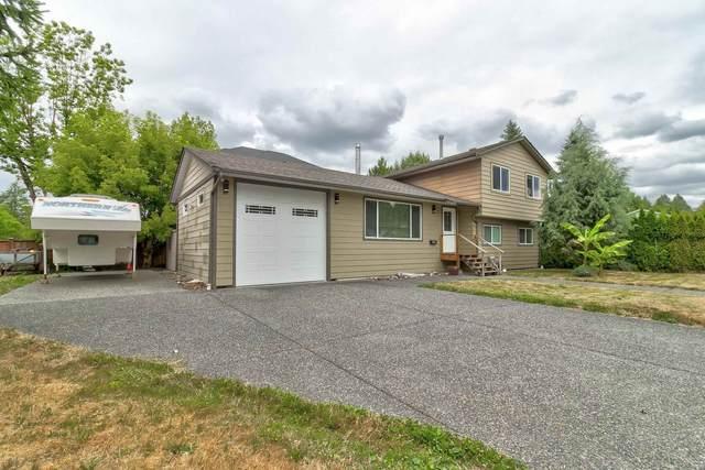 21001 Wicklund Avenue, Maple Ridge, BC V2X 3S1 (#R2602571) :: Premiere Property Marketing Team