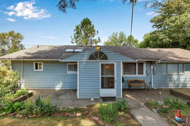 13913 116 Avenue, Surrey, BC V3R 2T3 (#R2602684) :: Initia Real Estate