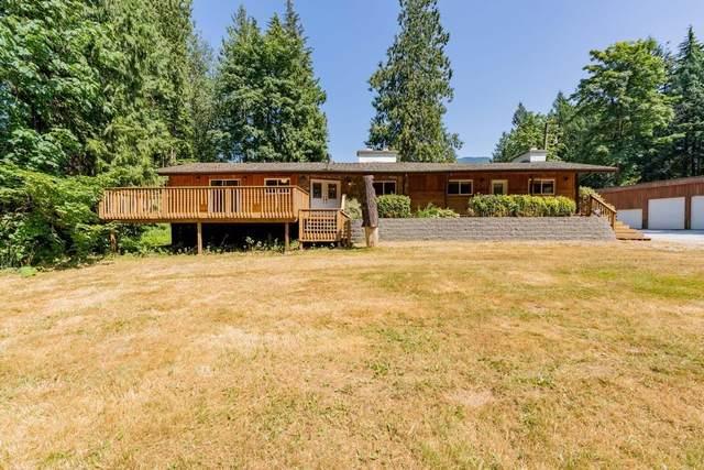 13796 Stave Lake Road, Mission, BC V2V 4J1 (#R2602703) :: Initia Real Estate