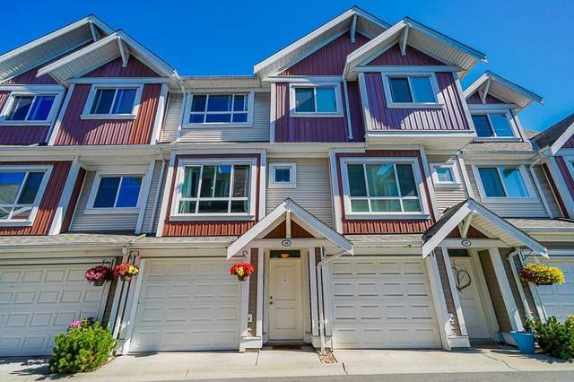 7298 199A Street #6, Langley, BC V2Y 0H9 (#R2602726) :: Initia Real Estate