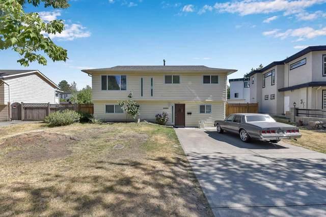 13048 Linton Way, Surrey, BC V3W 5W4 (#R2602727) :: Initia Real Estate
