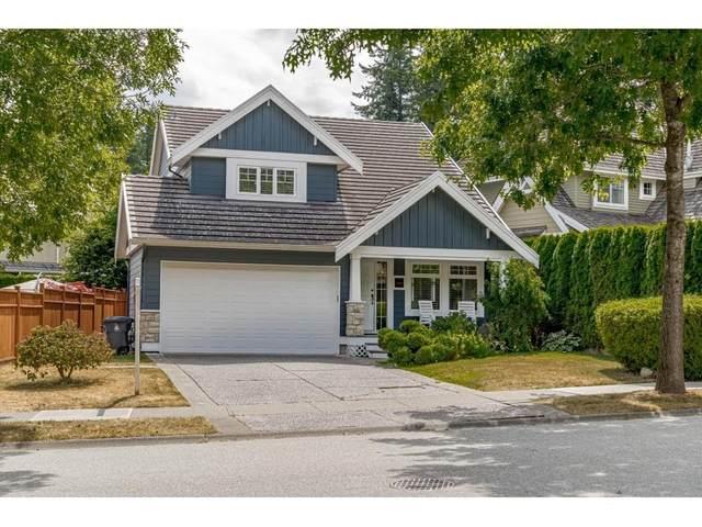 3668 155 Street, Surrey, BC V3Z 0H1 (#R2602804) :: Premiere Property Marketing Team