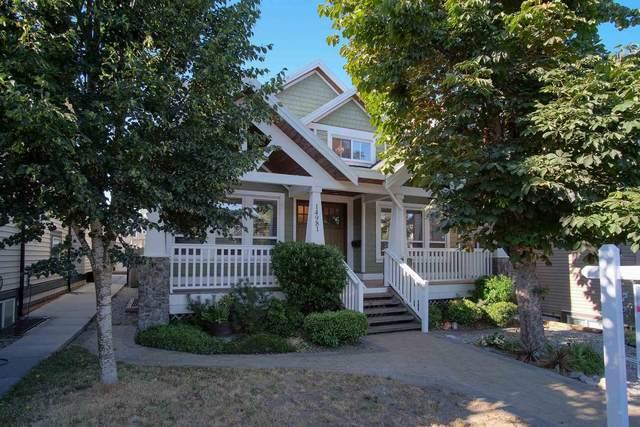 14981 59A Avenue, Surrey, BC V3S 1H9 (#R2602878) :: Initia Real Estate