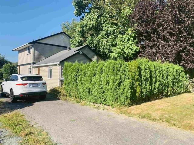 45595 Lewis Avenue, Chilliwack, BC V2P 3C7 (#R2602885) :: Premiere Property Marketing Team