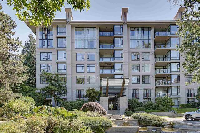 4759 Valley Drive #301, Vancouver, BC V6J 4B7 (#R2602920) :: Premiere Property Marketing Team