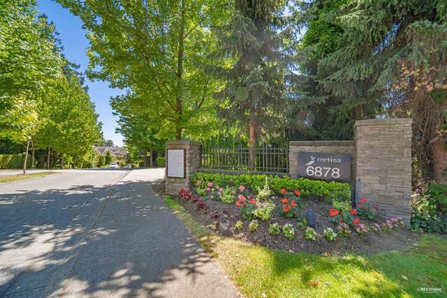 6878 Southpoint Drive #95, Burnaby, BC V3N 5E4 (#R2602966) :: Initia Real Estate