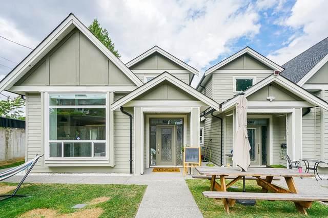 5045 Buxton Street, Burnaby, BC V5H 1J7 (#R2602976) :: Initia Real Estate
