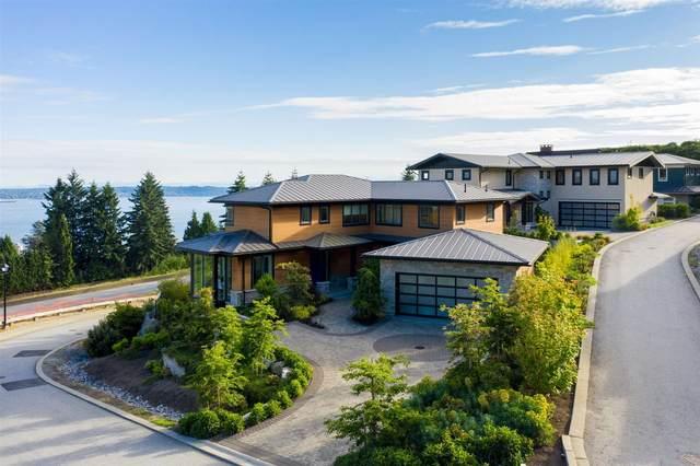 2121 Union Court, West Vancouver, BC V7S 0B1 (#R2603050) :: Premiere Property Marketing Team