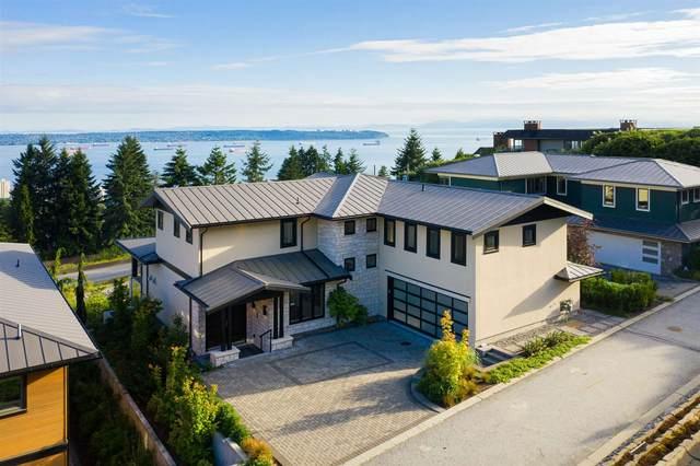 2111 Union Court, West Vancouver, BC V7S 0B1 (#R2603052) :: Premiere Property Marketing Team