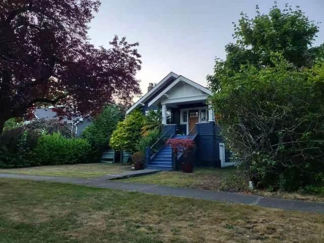 2027 W 44TH Avenue, Vancouver, BC V6M 2G1 (#R2603063) :: Initia Real Estate
