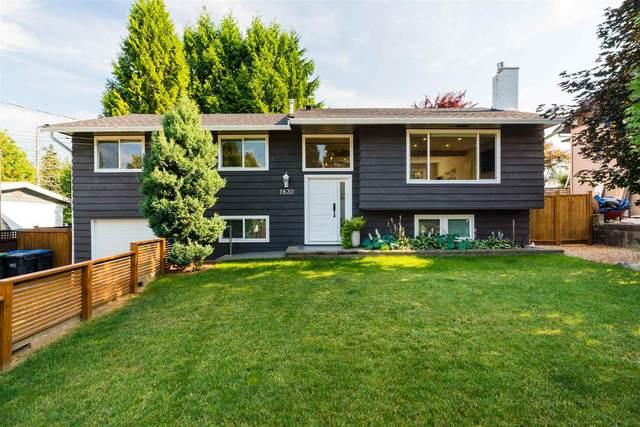 1830 Routley Avenue, Port Coquitlam, BC V3C 1A7 (#R2603075) :: Ben D'Ovidio Personal Real Estate Corporation   Sutton Centre Realty