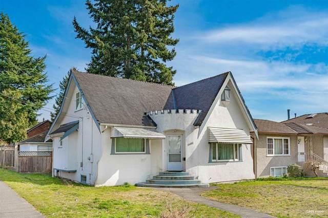 7506 Prince Edward Street, Vancouver, BC V5X 3R3 (#R2603118) :: Premiere Property Marketing Team