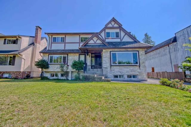 1590 Giles Place, Burnaby, BC V5A 3K6 (#R2603164) :: Premiere Property Marketing Team