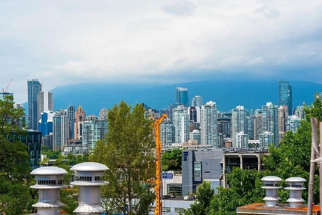 380 W 10TH Avenue Ph1, Vancouver, BC V5Y 1S3 (#R2603176) :: Ben D'Ovidio Personal Real Estate Corporation | Sutton Centre Realty