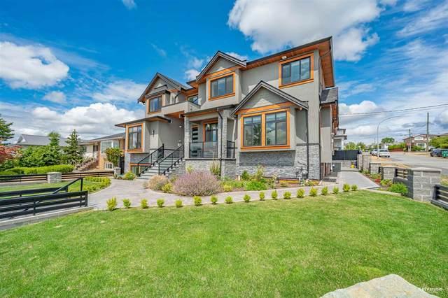 5389 Portland Street, Burnaby, BC V5J 2R3 (#R2603182) :: Premiere Property Marketing Team
