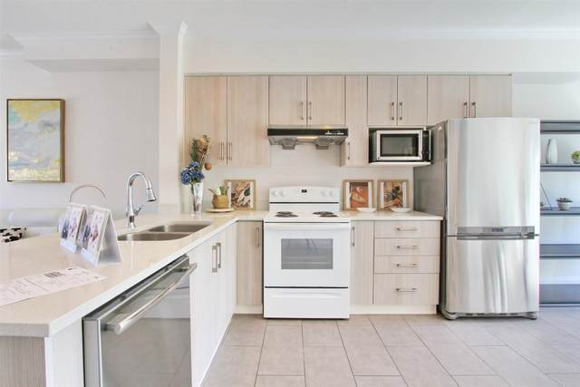 9100 No. 3 Road #12, Richmond, BC V7A 1V9 (#R2603186) :: Initia Real Estate