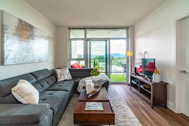 7303 Noble Lane #1003, Burnaby, BC V3N 0H2 (#R2603214) :: Premiere Property Marketing Team