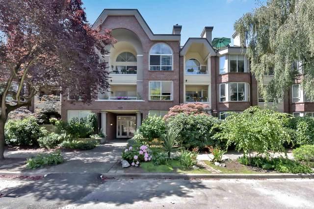 1230 Haro Street #403, Vancouver, BC V6E 4J9 (#R2603271) :: Initia Real Estate