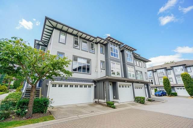 18777 68A Avenue #50, Surrey, BC V4N 0Z7 (#R2603356) :: Initia Real Estate