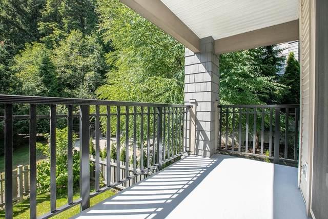 2958 Whisper Way #204, Coquitlam, BC V3E 3S7 (#R2603371) :: Initia Real Estate