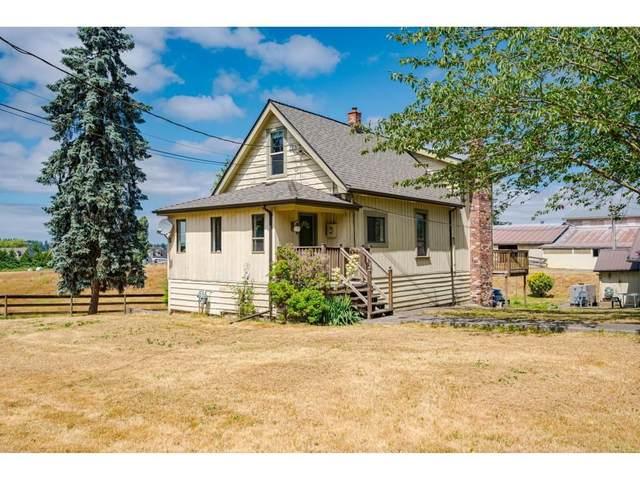 23063 16 Avenue, Langley, BC V2Z 1K7 (#R2603383) :: Initia Real Estate