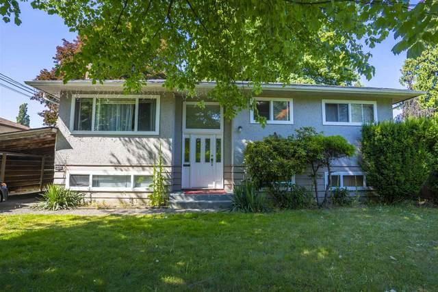 14651 109A Avenue, Surrey, BC V3R 1Y7 (#R2603389) :: Initia Real Estate
