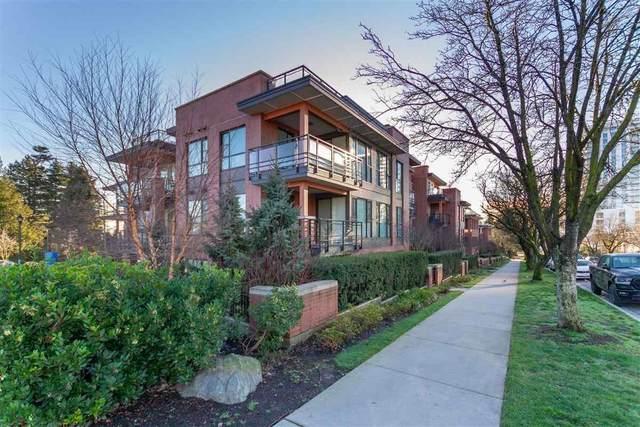 7928 Yukon Street #209, Vancouver, BC V5X 2Y7 (#R2603437) :: Initia Real Estate