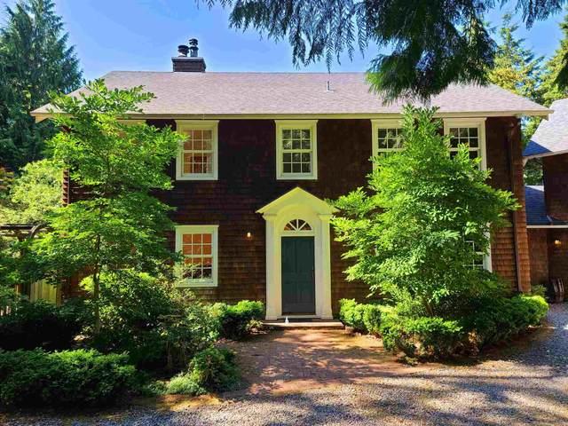 740 Minnows Lane, Bowen Island, BC V0N 1G2 (#R2603517) :: Ben D'Ovidio Personal Real Estate Corporation | Sutton Centre Realty