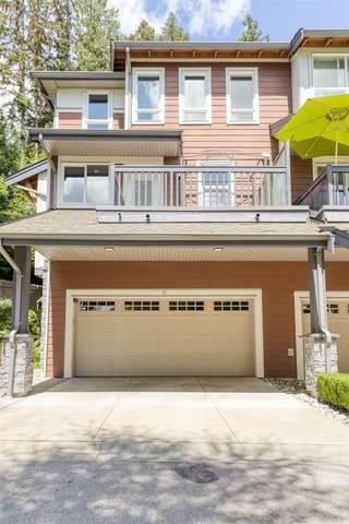 3431 Galloway Avenue #11, Coquitlam, BC V3E 0G8 (#R2603520) :: Premiere Property Marketing Team