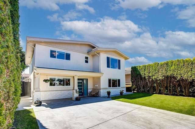 11140 Seahurst Road, Richmond, BC V7A 3N9 (#R2603596) :: Premiere Property Marketing Team
