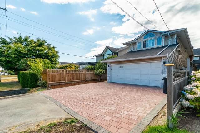 11111 2ND Avenue, Richmond, BC V7E 3K4 (#R2603625) :: 604 Realty Group