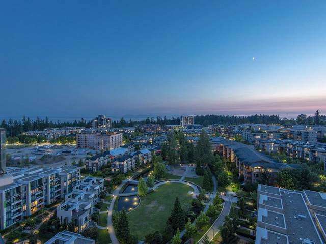 5628 Birney Avenue #1808, Vancouver, BC V6S 0H7 (#R2603638) :: Initia Real Estate