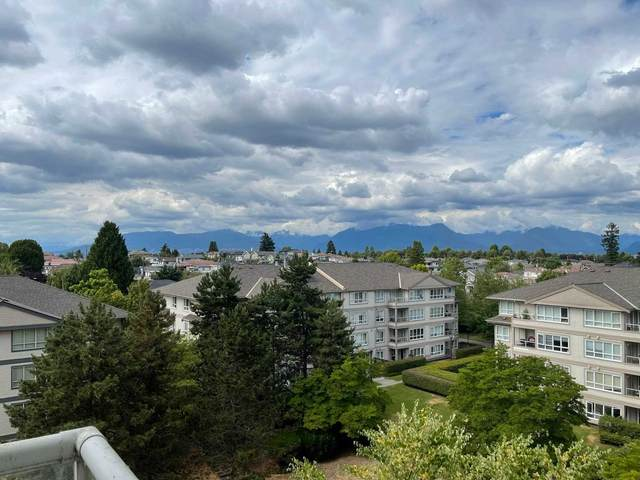 3489 Ascot Place #705, Vancouver, BC V5R 6B6 (#R2603640) :: Initia Real Estate