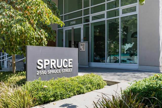2550 Spruce Street #505, Vancouver, BC V6H 0A8 (#R2603655) :: Initia Real Estate
