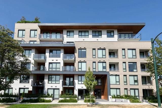5383 Cambie Street #301, Vancouver, BC V5Z 2Z9 (#R2603660) :: Premiere Property Marketing Team