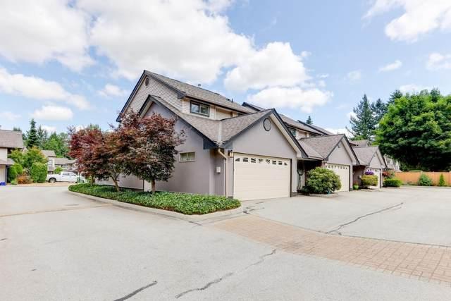 20841 Dewdney Trunk Road #5, Maple Ridge, BC V2X 3E7 (#R2603707) :: Ben D'Ovidio Personal Real Estate Corporation   Sutton Centre Realty