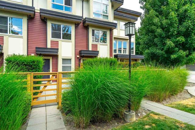 19477 72A Avenue #64, Surrey, BC V4N 6M2 (#R2603737) :: Initia Real Estate