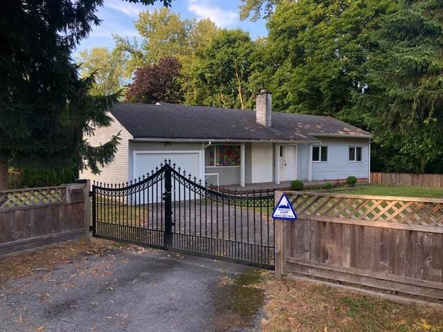 22343 124 Avenue, Maple Ridge, BC V2X 4J7 (#R2603774) :: Premiere Property Marketing Team